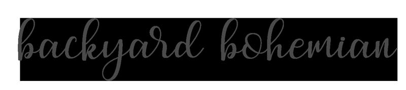 Backyard Bohemian logo